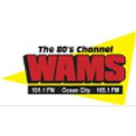 WAMS-FM