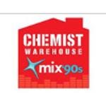Chemist Warehouse Mix