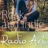 Radio Art - Rock & Indie