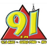 91 FM OURO FINO