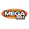 La Mega 89.1 Fm