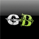 GlobalBeats FM - white channel