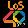 LOS40 RGV (Matamoros) 97.7 FM