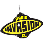 RADIO INVASION CHILE