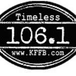 Timeless 106.1 KFFB