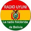 Radio folclórica de Uyuni