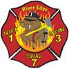 River Edge Fire Company #1 Fire Dispatch