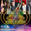 Radio La Onda Kallejera 432 hz