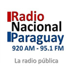 Radio Nacional Paraguay