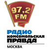 Komsomolskaya Pravda Moskva