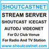 SHOUTCASTNET 10000