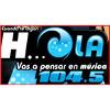 FM HOLA
