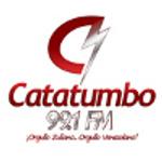 Catatumbo 99.1