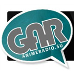Ghost Anime Radio