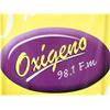 Oxígeno 98.1