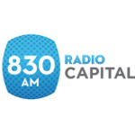 Radio Capital 830 AM Ciudad de México