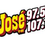 Jose 97.5 FM y 103.1 FM