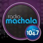 Machala 104.7 FM