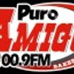 puro Radio Amigo Bakersfield