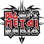 HDRN - Big 80's Metal