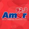 Amor 92.3 FM Hermosillo